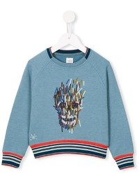 No Added Sugar Good Trip Fidgety Phillip Sweatshirt