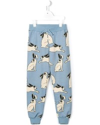 Mini Rodini Rabbit Trackpants