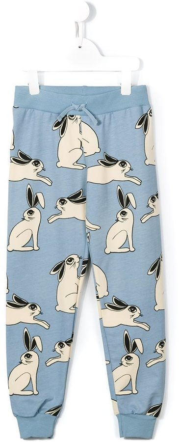Mini Rodini Rabbit Trackpants