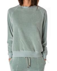 Ragdoll velour sweatshirt medium 4952184
