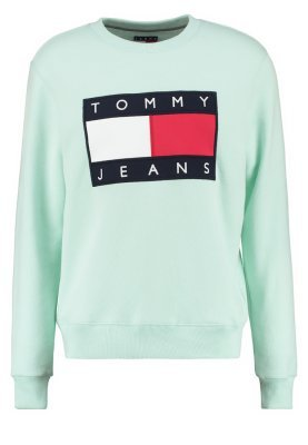 f409c1643 Tommy Hilfiger Tommy Jeans 90s Sweatshirt Light Blue | Where to buy ...