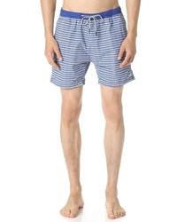 Scotch & Soda Colorful Medium Length Swim Short