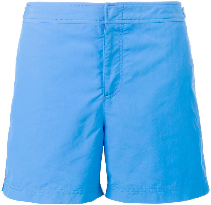 c5e70cc38d Orlebar Brown Dane Swim Shorts, $208 | farfetch.com | Lookastic.com