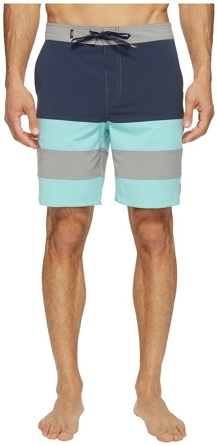 4230c0dce025d Vans Era Panel Boardshorts 19 Swimwear, $59 | Zappos | Lookastic.com