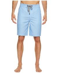 Robert Graham Muscle Beach Shorts Swimwear