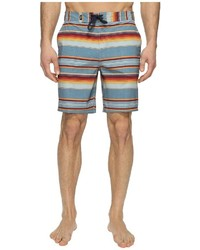 Vans Rockaway Stretch Boardshorts 19 Swimwear