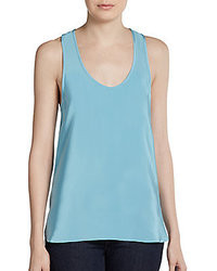 Light Blue Tank