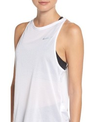 Nike Breathe Running Tank