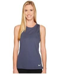 Nike Dry Miler Running Tank Sleeveless
