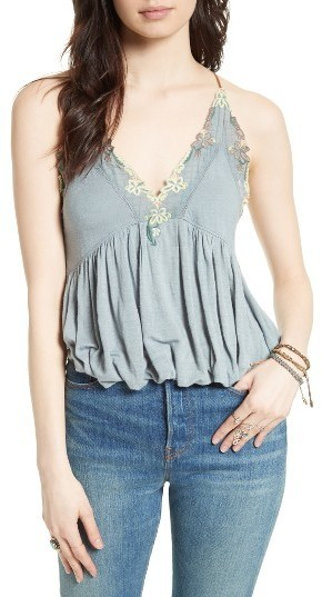 Free People Island Time Tank