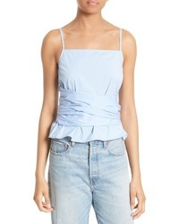 Elizabeth and James Montgomery Tie Waist Camisole