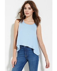 Forever 21 Trapeze Tank Top