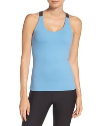 Alo Venture Tank With Shelf Bra