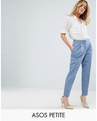 Petite petite high waist tapered pant medium 3764585