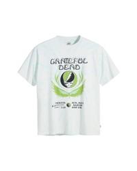 Levi's Grateful Dead Tie Dye Graphic Tee