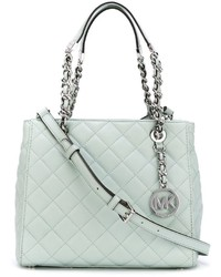 96da939b67796 MICHAEL Michael Kors Women s Light Blue Bags from farfetch.com ...