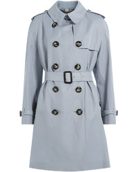 Light blue trenchcoat original 2883993