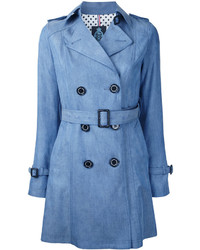 Belted trench coat medium 3668300