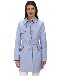 Pendleton Belted Trench