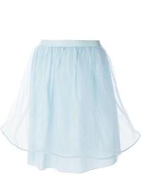 RED Valentino Layered Tulle Skirt