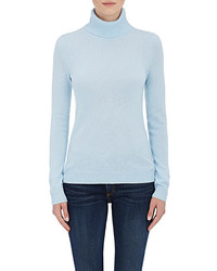 Cashmere turtleneck sweater medium 3641464