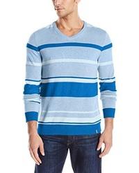 Calvin Klein Cotton Modal Twill Sweater