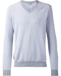 Melindagloss v neck sweater medium 176626