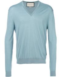 V neck jumper medium 4345059