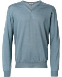 V neck jumper medium 5054107