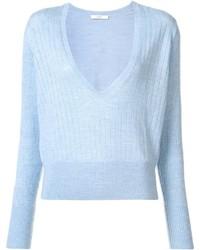 Tome V Neck Sweater