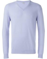 V neck sweater medium 615992