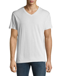 Sol essential v neck t shirt medium 3942215