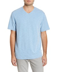 Tommy Bahama Tropicool Paradise V Neck T Shirt