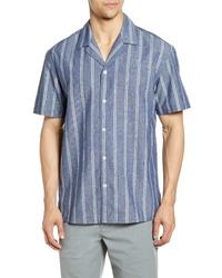 Bonobos Cabana Short Sleeve Button Up Camp Shirt