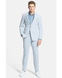 Light Blue Dress Pants | Men's Fashion