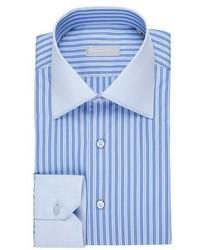 Stefano Ricci Bold Stripe Dress Shirt