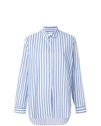 Casual striped shirt medium 7802131