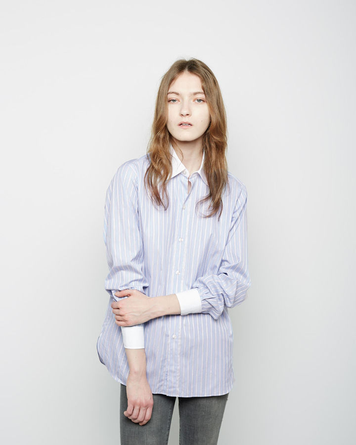 SHIRTS - Shirts CURRENT/ELLIOT + CHARLOTTE GAINSBOURG Discount Professional Amazing Price Fast Express Professional  Free Shipping Manchester Great Sale XVxNsB