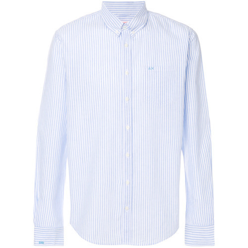 Sun 68 Classic Style Shirt