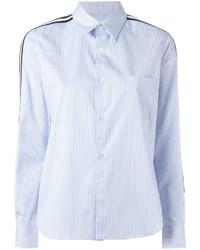 Comme des Garcons Comme Des Garons Comme Des Garons Striped Shirt