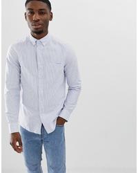 Calvin Klein Oxford Stripe Shirt