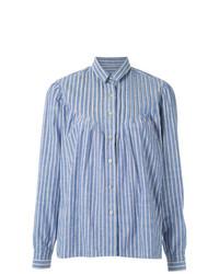 Pleated shirt medium 7801856