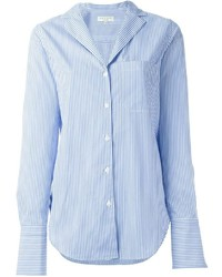 Rag & Bone Striped Shirt