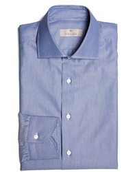 Regular fit stripe dress shirt medium 4949381