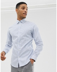 Selected Homme Slim Fit Smart Shirt With Stretch