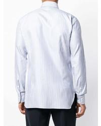 Barba Striped Classic Shirt