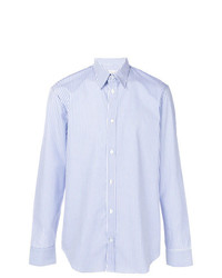 Maison Margiela Striped Classic Shirt