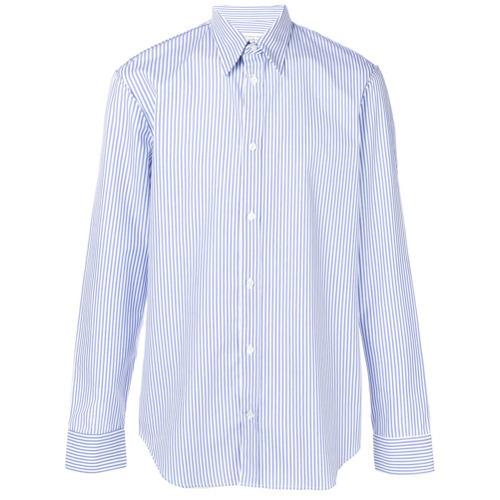 Maison Margiela Striped Classic Shirt