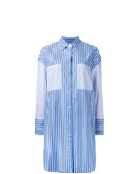 Golden Goose Deluxe Brand Striped Shirt