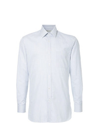 Gieves & Hawkes Striped Shirt